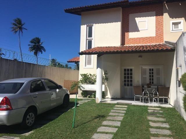 Casa Em Condomínio Com 4 Suítes No José de Alencar - Fortaleza - Foto 2