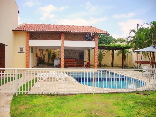 Casa Em Condomínio Com 4 Suítes No José de Alencar - Fortaleza - Foto 6