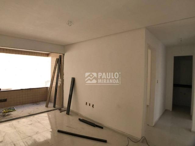 Lançamento em bairro novo - acabamento alto padrão e localização extra - Foto 5