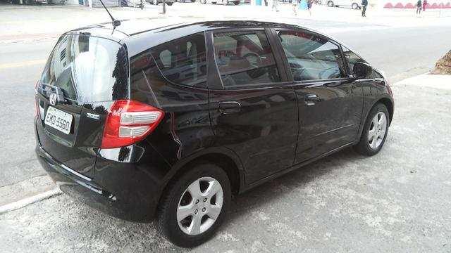 Honda fit LXL 1.4 FLEX (Manual) 2009 - Foto 3