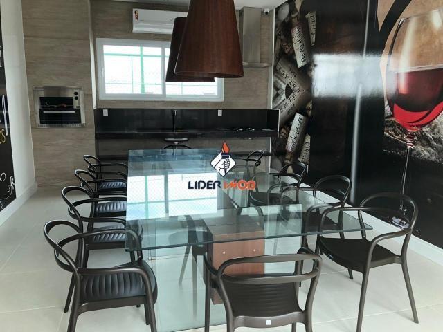 Líder imob - apartamento 2 quartos, 1 suíte, residencial para locação, no sim, em feira de - Foto 8