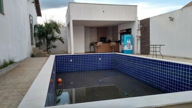 Samuel Pereira Oferece: Casa Sobradinho Grande Colorado Solar de Atenas Moderna Lazer - Foto 19