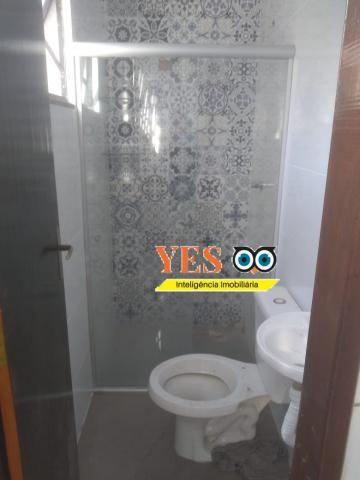 Yes imob - apartamento residencial para locação , brasília, feira de santana , 2 dormitóri - Foto 3