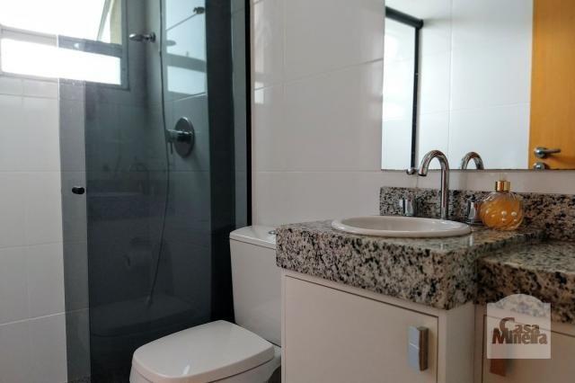 Apartamento à venda com 2 dormitórios em Cinqüentenário, Belo horizonte cod:257701 - Foto 11