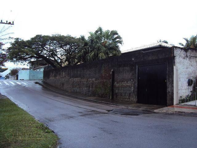 Terreno residencial à venda, jardim atlântico, florianópolis. - Foto 4
