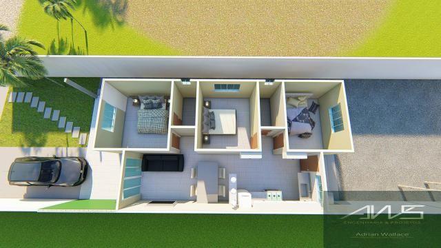 VENDA - Casas Excelentes com preço MAIS excelente ainda! - Foto 6