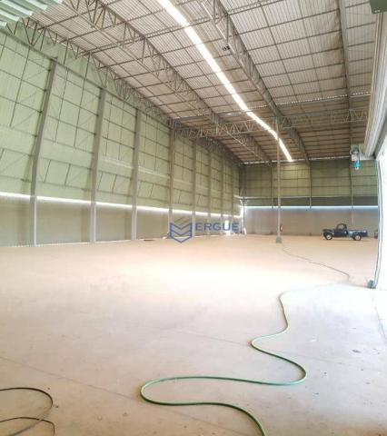 Galpão para alugar, 2500 m² por r$ 23.500,00/mês - maracanaú - maracanaú/ce - Foto 17
