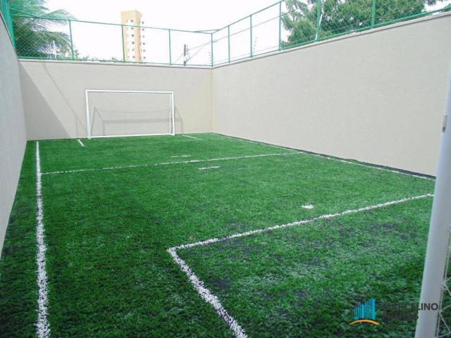 Apartamento com 2 dormitórios para alugar, 72 m² por r$ 1.509,00/mês - engenheiro luciano  - Foto 18