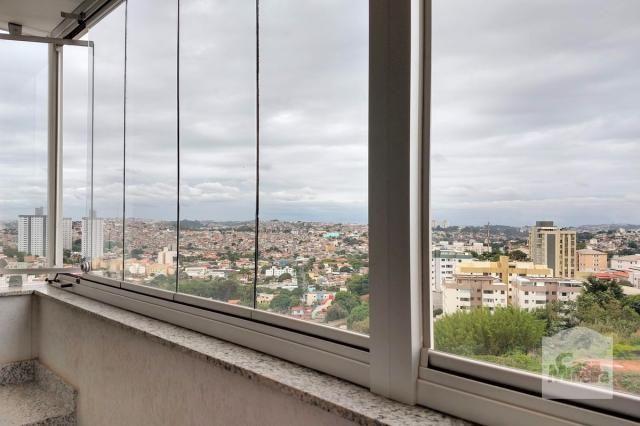 Apartamento à venda com 2 dormitórios em Cinqüentenário, Belo horizonte cod:257701 - Foto 14