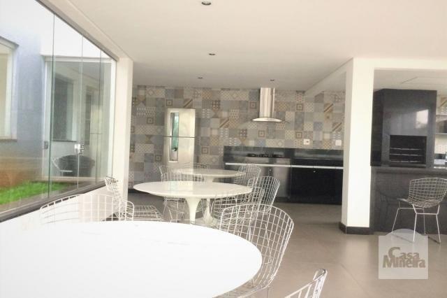 Apartamento à venda com 4 dormitórios em Buritis, Belo horizonte cod:257582 - Foto 18