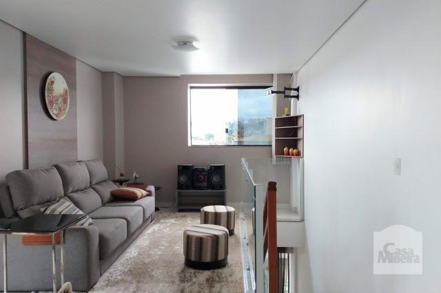 Apartamento à venda com 2 dormitórios em Cinqüentenário, Belo horizonte cod:257701 - Foto 8