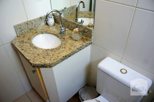 Apartamento à venda com 2 dormitórios em Buritis, Belo horizonte cod:257554 - Foto 12