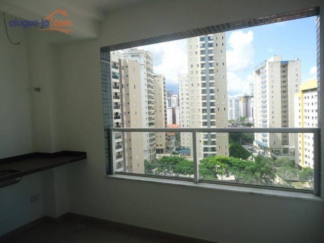Apartamento com 2 dormitórios à venda, 76 m² por r$ 485.000 - jardim aquarius - são josé d - Foto 6