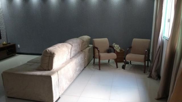 Samuel Pereira Oferece: Casa Sobradinho Grande Colorado Solar de Atenas Moderna Lazer - Foto 3