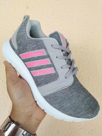 Adidas femino