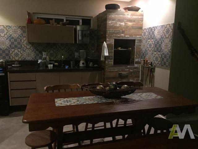 Casa à venda com 4 dormitórios em Alphaville ii, Salvador cod:AM 323 - Foto 4