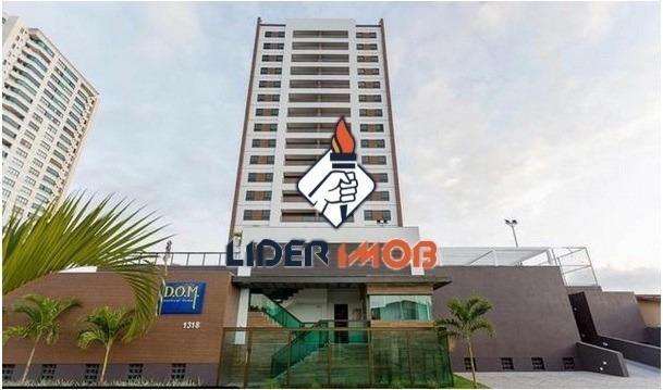 Apartamento 3/4 para Venda na Santa Mônica - Condomínio DOM Vertical