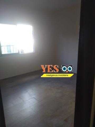 Yes imob - apartamento residencial para locação , brasília, feira de santana , 2 dormitóri - Foto 13