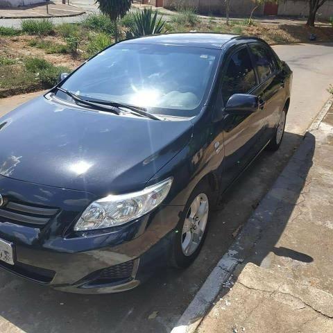 Corolla 10/11 modelo GLI 1.8 Completão - Foto 4