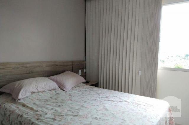 Apartamento à venda com 2 dormitórios em Cinqüentenário, Belo horizonte cod:257701 - Foto 9