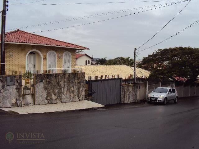 Terreno residencial à venda, jardim atlântico, florianópolis. - Foto 5