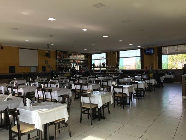 Restaurante/Salão Para eventos todo equipado e pronto para trabalhar - Foto 11