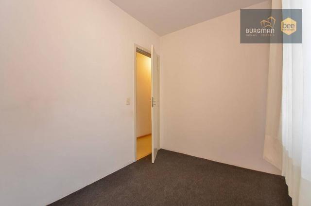 Ótimo apartamento térreo  semimobiliado,  com uma vaga- Ecoville Próximo à Universidade Po - Foto 14