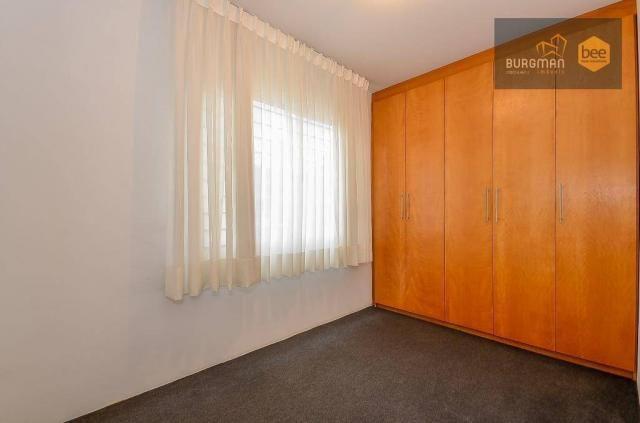 Ótimo apartamento térreo  semimobiliado,  com uma vaga- Ecoville Próximo à Universidade Po - Foto 11