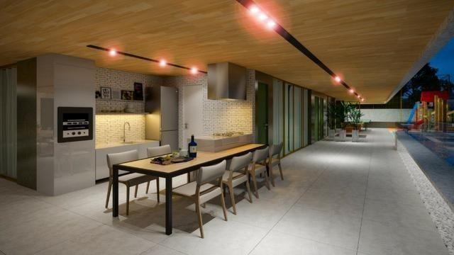 Edf. Raul Santana - Ganhe uma cozinha Planejada - 4 Suítes 2° quadra do mar - Foto 9