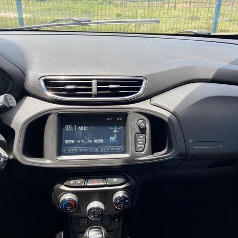 Chevrolet Onix 1.4 LTZ Automático- 2017 - Foto 8