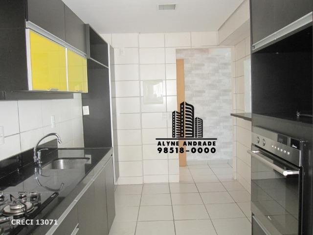 Aldeota | Projetado / 95 m² | Lazer Completo - Foto 18