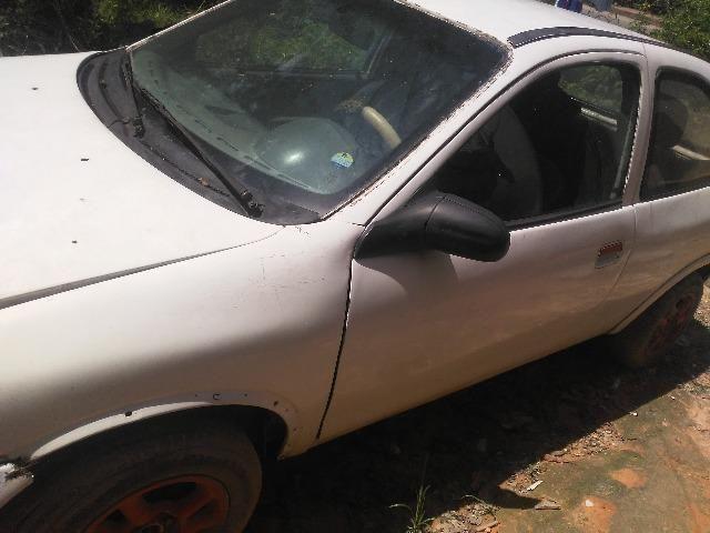 Vende-se um carro/3.000.00 - Foto 2
