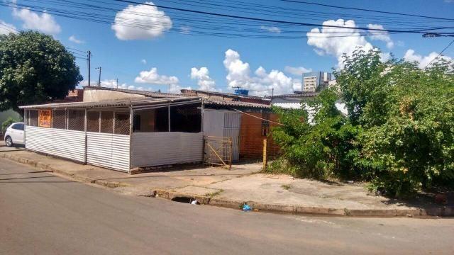 Vende-se Lote De esquina /Casa Samambaia Sul - Foto 3