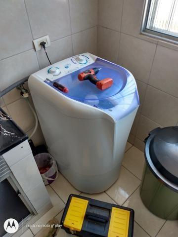 Consertos'máquina de lavar