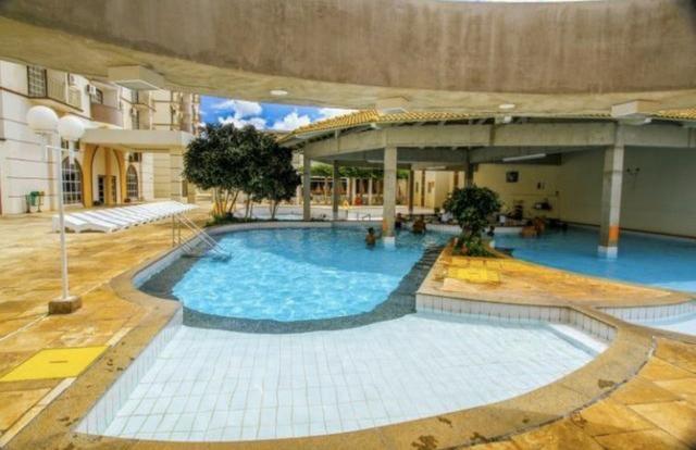 Apartamento Diroma Exclusive Caldas Novas - Foto 10