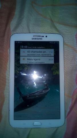 Tablet 8 gb,pega cartão sim , cartão de memória,wifi