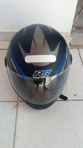 Capacete Torx R8