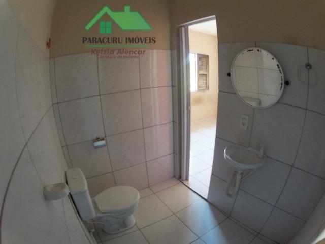 Apartamento de uma suite próximo da Av Antonio Sales em Paracuru - Foto 10