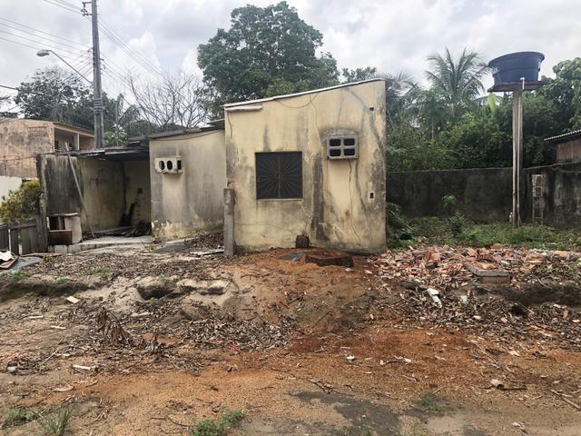 Vendo casa Conj Águas claras 110.000,00 - Foto 3