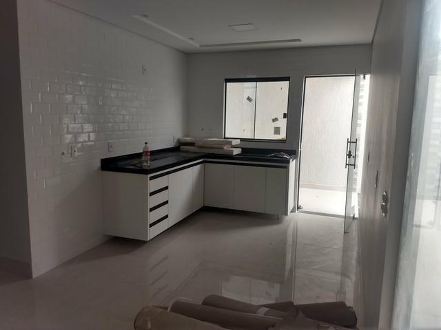 Arniqueiras QD 04 Casa 3 qts 3 suítes condomínio ao lado do park way 580mil - Foto 19
