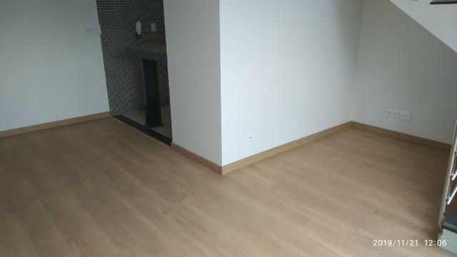 Cobertura Bairro Cidade Nova, 134 m², 3 quartos/suíte. Sacada. Valor 275 mil - Foto 11