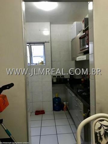 (Cod.:108 - Bela Vista) - Vendo Apartamento 58m², 2 Quartos - Foto 9