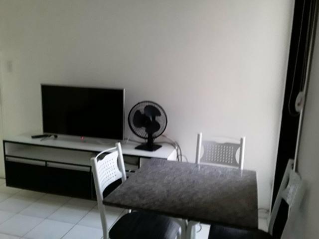 Alugo Apartamento no Condomínio Solar Ville
