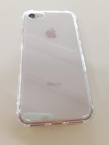 Iphone 8 256gb venda urgente - Foto 3