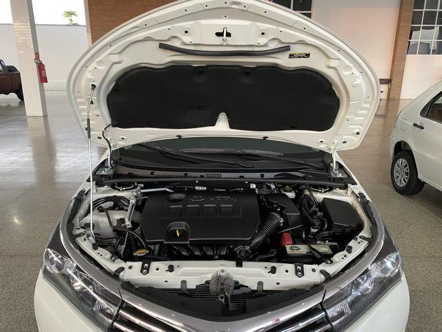 Toyota corolla xei ano 2016 - Foto 11