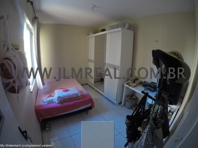 (Cod.:051 - Edson Queiroz) - Vendo Apartamento com 80m², 3 Quartos - Foto 5