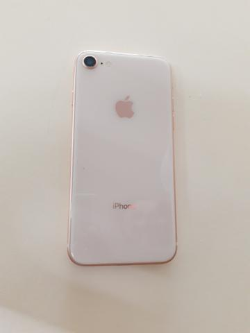 Iphone 8 256gb venda urgente