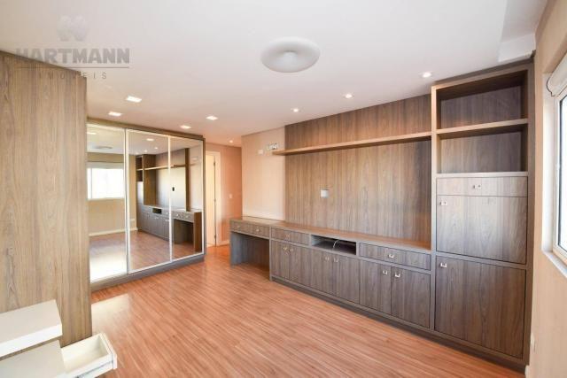 Apartamento com 3 dormitórios à venda por r$ 749.500,01 - juvevê - curitiba/pr - Foto 9