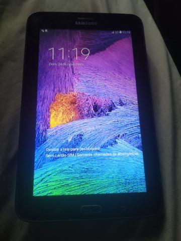 Tablet Samsung Galaxy tab E 7 polegadas - Foto 2
