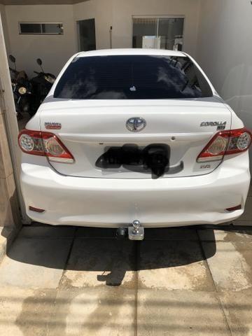 Toyota Corolla XEI 2.0 EXTRA - Foto 7